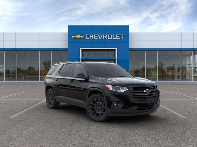 New 2019 Chevrolet Traverse