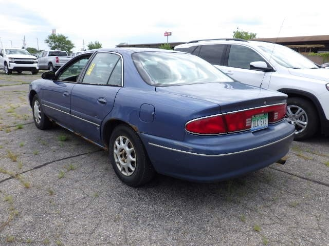 pre owned 1999 buick century custom sedan 47130m milnes auto group milnes auto group