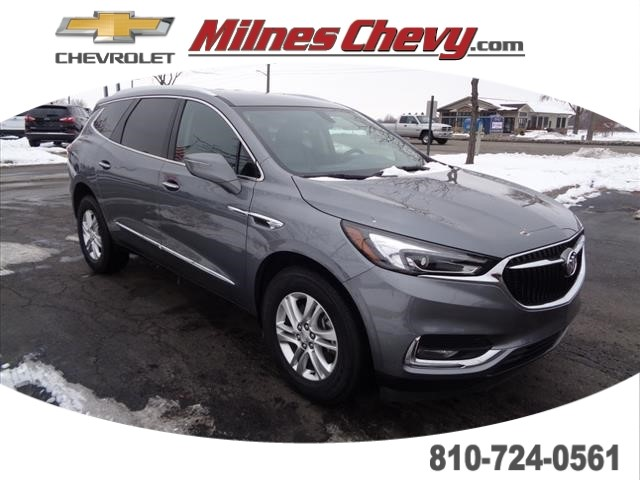 Certified Pre-Owned 2019 Buick Enclave Essence 4 Dr