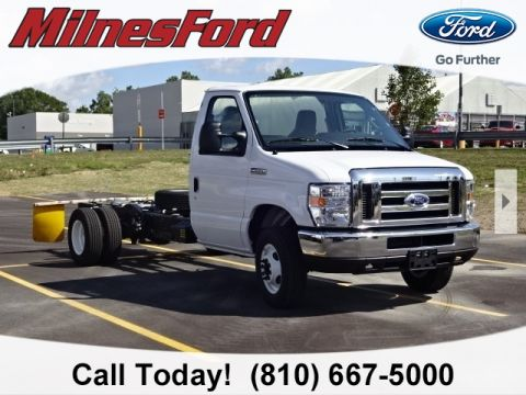 New 2019 Ford F550 SUPER