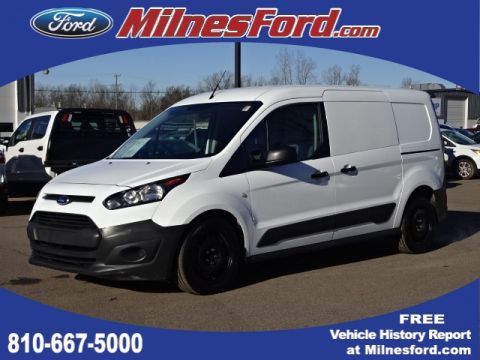 Pre-Owned 2015 Ford Transit Connect Cargo XL
